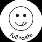 full taste