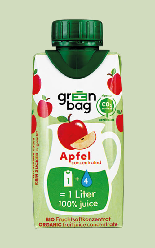 BIO Apfel Concentrated
