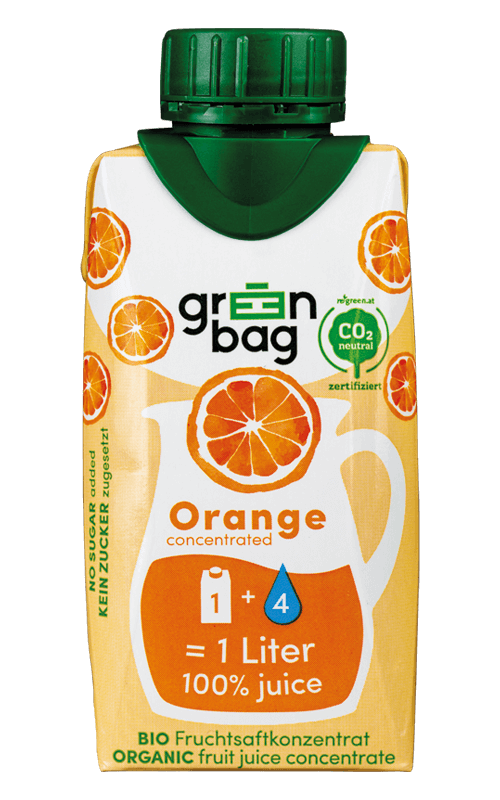 BIO Orange Concentrated
